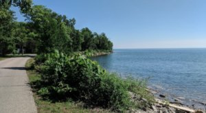 John Henes Park In Michigan Is The Waterfront Escape You Never Knew You Needed