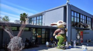 7 Nutty Little Museums Unique To Southern California