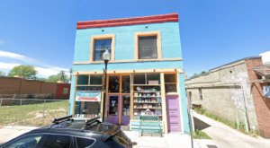 Second Star To The Right Is The Most Magical Children's Bookstore In Colorado