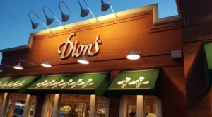 One Of New Mexico's Favorite Eateries, Dion's, Is Now Offering Delivery For The First Time