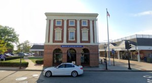 You'll Love This Virtual Tour Of The The Museum of Newport History In Rhode Island