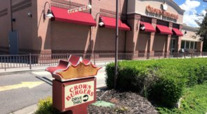 Utahns Can Still Get Their Favorite Burgers, Fries And Shakes At Crown Burger