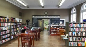 Vault Books And Brew Is A Small Town Washington Treasure Waiting To Be Discovered