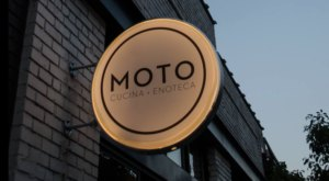 The Decadent Italian Food At Moto Cucina + Enoteca In Nashville Is One Of The City's Best Kept Secrets