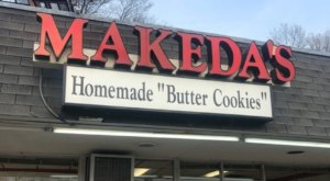 The Homemade Treats At Makeda's Cookies In Tennessee Are Sure To Have Your Mouth Watering In No Time