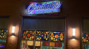 Some Of The Most Colorful Dishes In Nashville Are At Chaatable, An Indian Street Food Restaurant