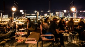 LA Jackson In Downtown Nashville Is The Perfect Rooftop Bar For Your Summer Bucket List