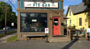 People Drive From All Over Massachusetts To Try The Pies At Florence Pie Bar