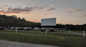 Enjoy A Safe, Social Distancing Night Out At Tennessee's Stardust Drive-In Theater