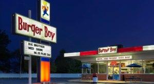 Open Since 1969, Burger Boy In North Carolina Will Take Your Taste Buds On A Tasty Walk Down Memory Lane