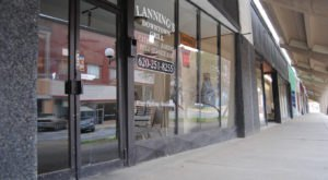 You Might Not Have Room For Dessert At Lanning's Downtown Grill In Kansas