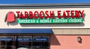 Tarboosh Eatery Near Cleveland Is Modest, But Their Entrees Are Overflowing With Flavor