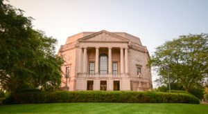 Severance Hall Has Been Intertwined With Cleveland's History Since 1931