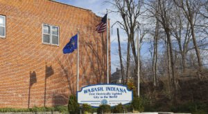 Find Out How Wabash, Indiana Became The First Electrically Lighted City In The World