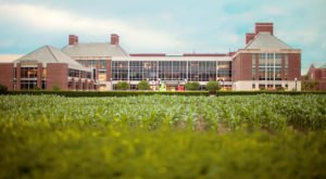 The Oldest Crop Fields In The United States, Morrow Plots, Are Right Here In Illinois