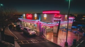 Caliche's Frozen Custard In New Mexico Is Home To An Ice Cream Sundae You Won't Find Anywhere Else