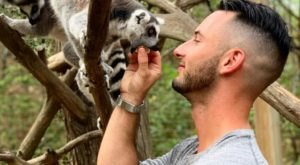 Play With Hippos And Ring-Tailed Lemurs At Capital Of Texas Zoo For An Adorable Adventure
