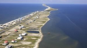 Dauphin Island, A Small Coastal Town, Was Recently Named The Best Place To Visit In Alabama
