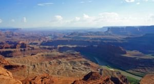 You Can See For Miles At These 11 Utah Overlooks And Viewpoints