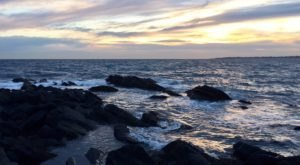 Take An Easy Loop Trail To Enter Another World At Sachuest Point In Rhode Island