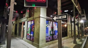 Game Over Retro Pub Is A Bar Arcade In Alabama And It's An Adult Playground Come To Life