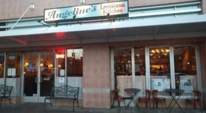 There's A New Orleans Themed Restaurant In Northern California Called Angeline's Louisiana Kitchen And It's Both Fun And Delicious