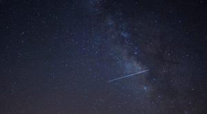 Surges Of Up To 20 Meteors Per Hour Will Light Up The Maryland Skies During The 2020 Lyrid Meteor This April
