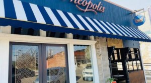 For A Brasserie-Style Destination Restaurant, Head To Theopolis Social Club In Oklahoma