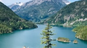 Beat Cabin Fever At This Scenic Washington Viewpoint Where You Can See For Miles