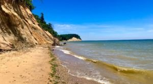 You'll Love Searching For Fossils At Calvert Cliffs State Park In Maryland