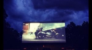 Enjoy A Night At The Movies Without Getting Out Of Your Car At South Carolina's Drive-In Showing