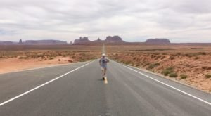 If You Watched The Movie Forrest Gump, You'll Recognize This Famous Utah Viewpoint