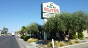 The Olive Pit Is A Roadside Stop And Cafe In Northern California With A Massive Olive Selection