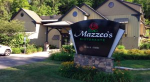 For Authentic Italian Head Over To Mazzeo's In Massachusetts