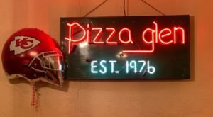 Pizza Glen In Missouri Has Been A Hometown Favorite For More Than Four Decades