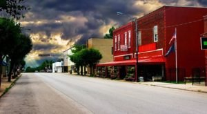 Step Back In Time When You Meander Through This Old Time Five And Dime In Missouri