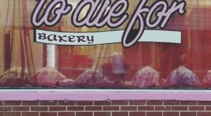 Indulge In A Homemade Treat, Available Curbside From To Die For Bakery In Missouri
