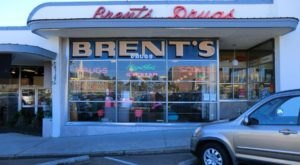 When You Need To Satisfy Your Sweet Tooth, Head To Mississippi's Best Milkshake Spot, Brent's Drugs