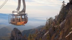 8 Divine Panoramic Views In Southern California We Can't Stop Daydreaming About
