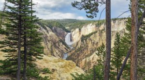 Wyoming's Yellowstone National Park Has A Surprisingly Dark And Deadly History
