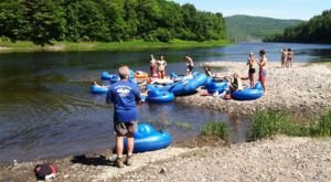4 Lazy River Summer Tubing Trips In Vermont To Start Planning Now