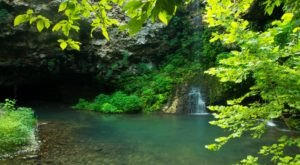 11 Staggeringly Beautiful Places In Oklahoma That Will Always Be Waiting For You