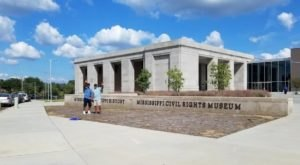 Named One Of The Best Places To Visit In The US, The Mississippi Civil Rights Museum Belongs On Your Bucket List