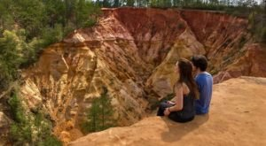The Little Grand Canyon In Mississippi Is A Big Secluded Treasure