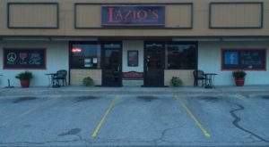 Dine In Kansas At Lazio's Roasterie For Fresh Roasted Coffee And Fresh Breakfast To Match