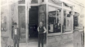 Pepsi-Cola Was Invented At An Old, Charming Pharmacy In North Carolina From The 1800s