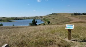 Lake Tschida Is The Recreational Paradise In North Dakota You'll Want On Your Bucket List
