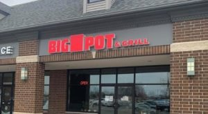 Make Sure To Come Hungry To The Build-Your-Own Seafood Boil Restaurant, Big Pot And Grill, In Wisconsin