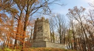 14 Creepy Ohio Locations, Lore, And Legends To Keep You Entertained And Completely Spooked