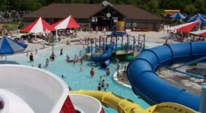 Start Making Plans Now To Visit The Aberdeen Aquatic Center In South Dakota